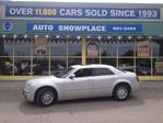 2006 Chrysler 300 LIMITED SUNROOF AND LEATHER! WOW! in North York, Ontario