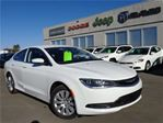 2015 Chrysler 200 LX  *$19,495.00* in High River, Alberta