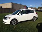 2008 Nissan Versa SI in Cobourg, Ontario