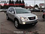 2008 GMC Acadia SLT-1 | All Wheel Drive | Pano Roof | 7 Passeng in London, Ontario