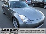 2003 Nissan 350Z Performance w/ Leather Interior & Power Accesso in Surrey, British Columbia