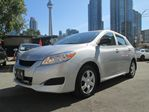 2009 Toyota Matrix ONE OWNER in Toronto, Ontario
