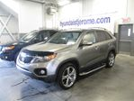 2011 Kia Sorento EX Luxury*NAVIGATION*MAG*TOIT.PANORAMIQUE+ in Mirabel, Quebec