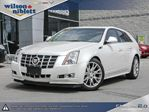 2014 Cadillac CTS Performance in Richmond Hill, Ontario