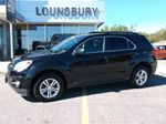 2010 Chevrolet Equinox LT in Miramichi, New Brunswick