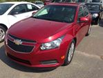 2011 Chevrolet Cruze Eco in Riviere-du-Loup, Quebec