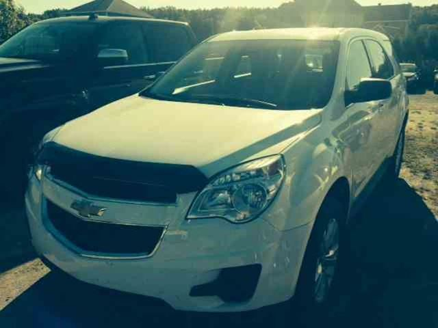 2012 Chevrolet Equinox LS in Riviere-du-Loup, Quebec