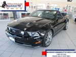 2011 Ford Mustang GT in Abbotsford, British Columbia