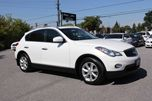 2010 Infiniti EX35 AWD ONLY 68K! NOT A MIS-PRINT! BACK-UP CAMERAS in Scarborough, Ontario