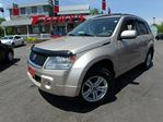 2008 Suzuki Grand Vitara JLX w/Lthr in Scarborough, Ontario