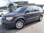 2012 Chrysler Town and Country LEATHER NAVIGATION BACK UP CAMERA in Hamilton, Ontario