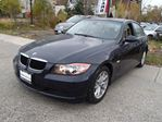 2006 BMW 3 Series 323i in Mississauga, Ontario