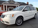 2011 Chrysler Town and Country Limited in Paris, Ontario