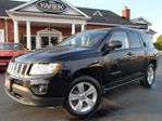 2013 Jeep Compass North 4x4 in Paris, Ontario
