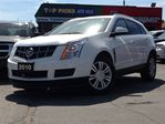 2010 Cadillac SRX 3.0 Luxury  in North Bay, Ontario