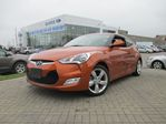 2013 Hyundai Veloster w/Tech in Barrie, Ontario