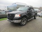 2004 Ford F-150 XLT in Barrie, Ontario
