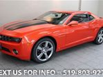 2010 Chevrolet Camaro 2LT w/RS PKG! LEATHER! SUNROOF! Coupe in Guelph, Ontario