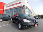 2010 Honda CR-V EX-L - AWD; Great Tires and Brakes; Leather in Huntsville, Ontario