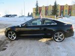 2010 Audi A5 3.2L 2dr All-wheel Drive quattro Coupe in Okotoks, Alberta