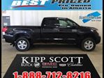 2011 Toyota Tundra SR5 4.6L V8 4WD, Double Cab in Red Deer, Alberta