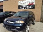 2004 Acura MDX sunroof,leather/SELLING AS-IS AS-SEEN in Markham, Ontario