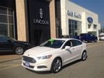 2014 Ford Fusion Titanium in North Vancouver, British Columbia