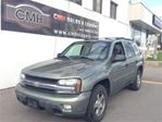 2003 Chevrolet TrailBlazer LT 4X4 SUNROOF LOADED (UNCERTIFIED - PLS DON'T ASK in St Catharines, Ontario