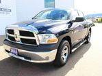 2012 Dodge RAM 1500 ST - 5.7L HEMI - ONE OWNER & LOCAL - NO ACCIDENTS - LOW KM'S - WELL SERVICED - HARMONY CERTIFIED - KELOWNA BC 250.860.6500 in Kelowna, British Columbia