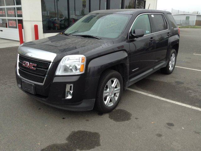 2014 gmc terrain sle 1 grey wood wheaton gm supercentre. Black Bedroom Furniture Sets. Home Design Ideas