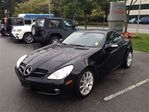 2007 Mercedes-Benz SLK-Class Base in Richmond, British Columbia