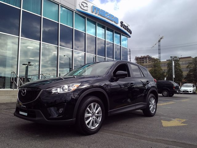 2015 mazda cx 5 gs moon roof low mileage scarborough ontario used. Black Bedroom Furniture Sets. Home Design Ideas