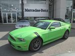 2013 Ford Mustang Premium Coupe in Ottawa, Ontario
