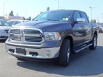 2014 Dodge RAM 1500 Crew Cab 4x4 SLT in Langley, British Columbia