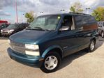 1999 Chevrolet Astro ALLOYS***VALID E-TEST***ICE COLD AC in Mississauga, Ontario