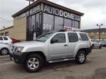 2013 Nissan Xterra 4X4 Sideboards Alloy Wheels Canadian in Mississauga, Ontario