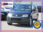 2009 Suzuki Grand Vitara Luxury 3.2L 4WD in Ottawa, Ontario