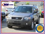 2007 Ford Escape XLT 4WD Sport in Ottawa, Ontario