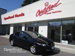 2013 Honda Civic  LX in Burnaby, British Columbia