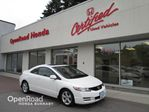 2010 Honda Civic LX in Burnaby, British Columbia