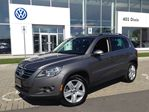 2011 Volkswagen Tiguan 2.0, HIGHLINE 4 MOTION !! NO ACCIDENTS !! in Mississauga, Ontario