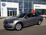 2013 Volkswagen Passat 2.5L, LIKE NEW, NO ACCIDENTS ! in Mississauga, Ontario