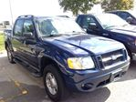 2004 Ford Explorer Sport Trac ***XLT***CONVENIENCE PKG***LOW KMS***TONNEAU CO in Mississauga, Ontario