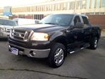2008 Ford F-150 SUPERCREW 4X4 6 1/2 BOX XLT in North York, Ontario