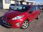 2012 Ford Fiesta SES in Burlington, Ontario