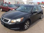 2008 Honda Accord EX-L-Designed with a touch of Luxury. in Scarborough, Ontario