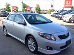 2010 Toyota Corolla S- Sporty and in excellent condition. in Scarborough, Ontario