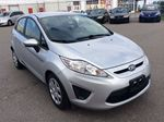 2011 Ford Fiesta SE-A little runabout: will get into small space in Scarborough, Ontario