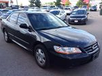 2001 Honda Accord EX-The condition may surprise you. in Scarborough, Ontario