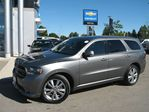 2011 Dodge Durango R/T+LOADED!!!! in Orangeville, Ontario